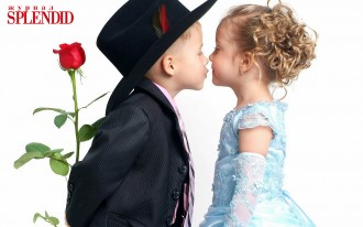 People_Children_Boy_and_girl_032982_