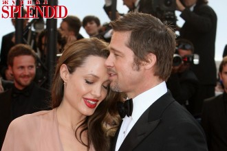 Angelina Jolie and actor Brad Pitt to divorce