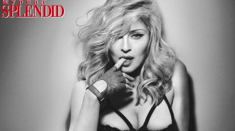madonna-living-for-love-single-review