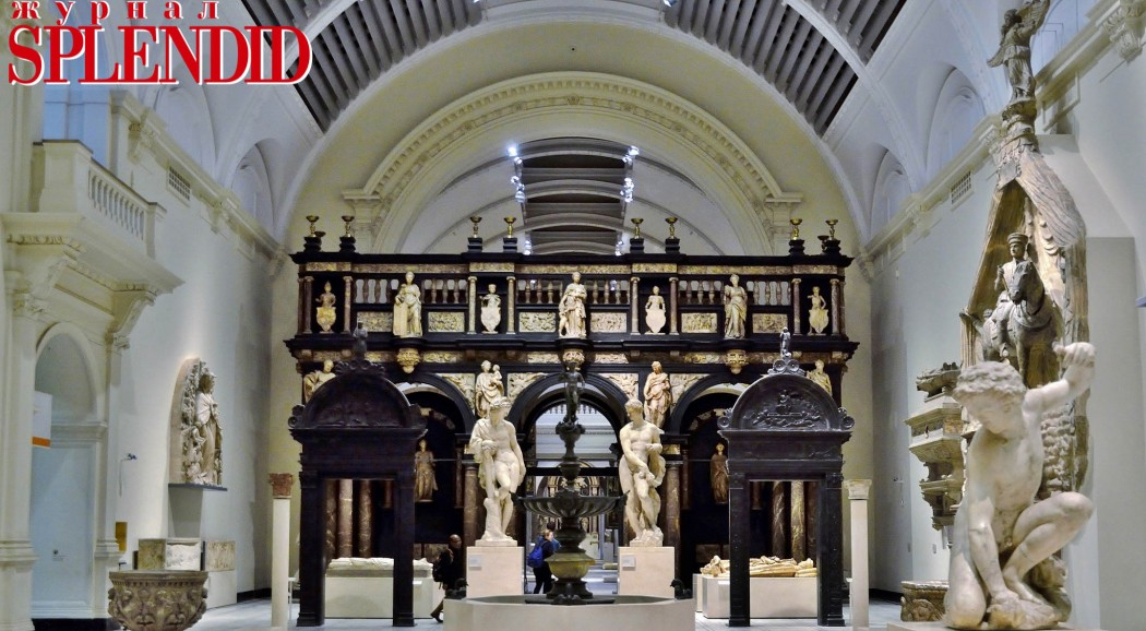 an analysis of the plaque display in the victoria albert museum depicting st paul List of memorials to the great famine liverpool in the years 1845–52 the maritime museum, albert outside st paul's catholic basilica in memory.