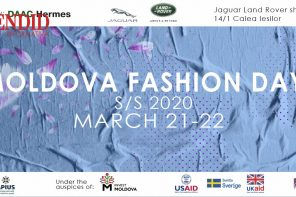 Moldova Fashion Days: a XVII-a ediție!