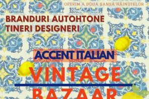 Vintage Bazaar the second edition
